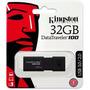 Pendrive Kingston 32gb Datatraveler 100g3 Usb 3.0