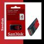 Pendrive Sandisk Cruzer Edge 4gb