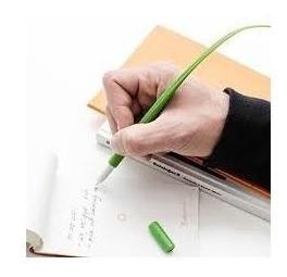 pen grass pluma