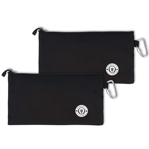 pencetti - bolsas herramienta pequeño 4 pieza - incluye 2 b