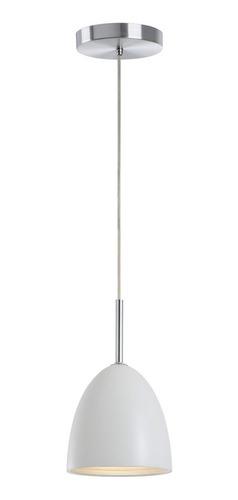 pendente alumínio uni 430-a design taschibra branco df