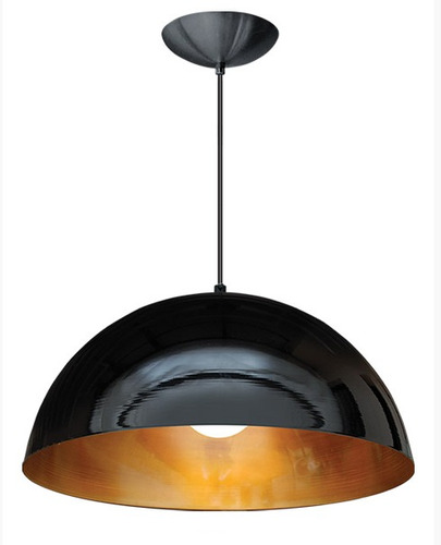 pendente esfera gigante