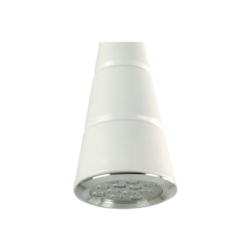 pendente led tpcl 12 em alumínio 4000k 12w branco