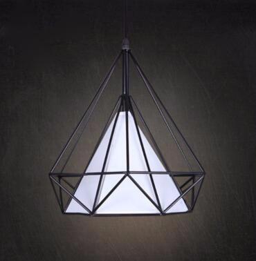 pendente luminaria teto