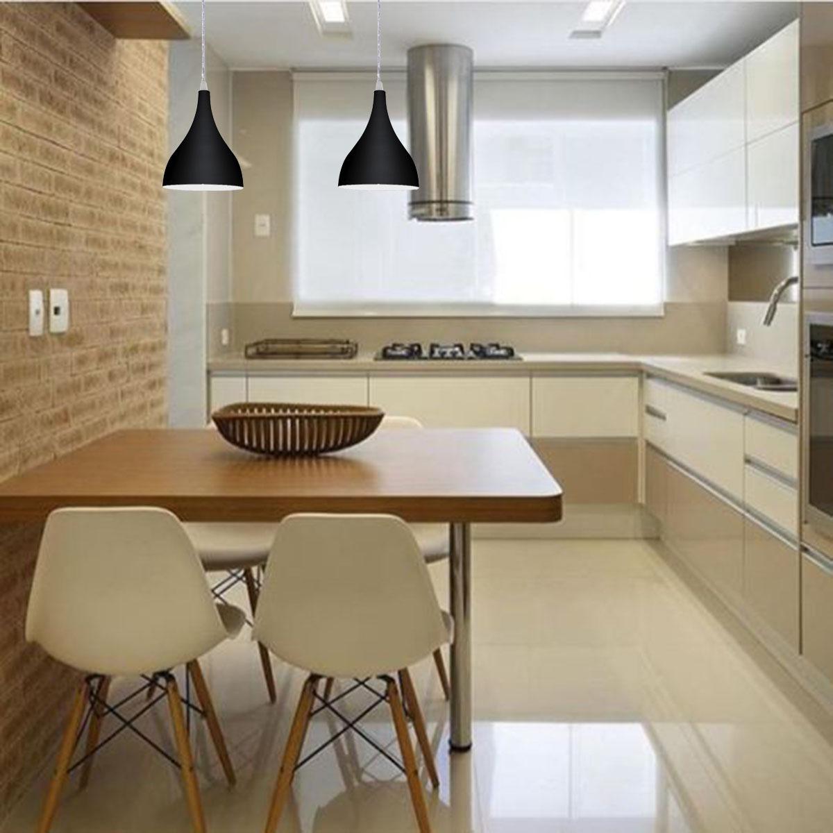 Pendentes Para Cozinha Americana Gota Ilumina O R 190 75 Em
