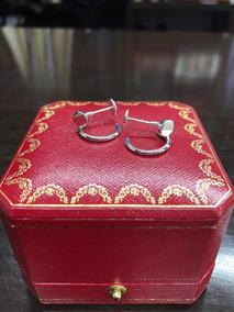 916f0172fa31 Aretes Cartier Pantera - Joyas y Relojes en Mercado Libre México