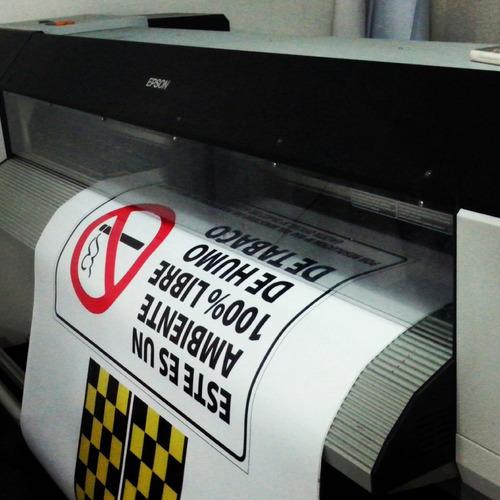 pendones pancartas  avisos vallas  microperforado rotulaciòn