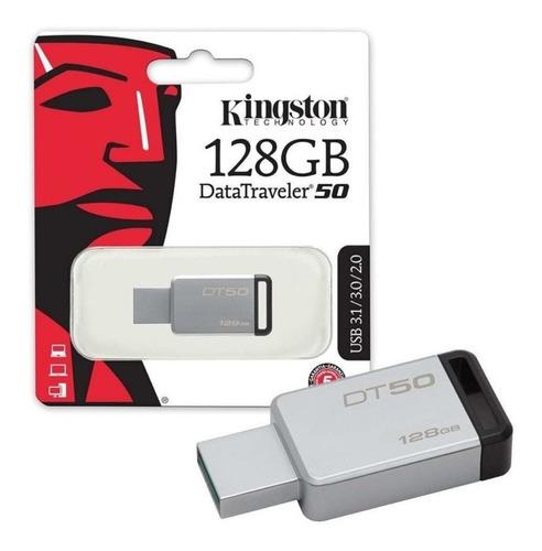 pendrive 128 gb kingston