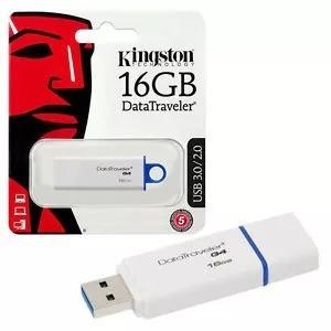 pendrive 16g data traveler 4g