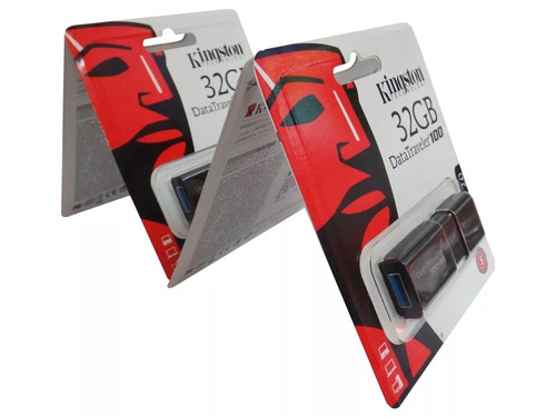 pendrive 32 gb kingston original usb compatible directv