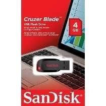 pendrive 4 gb sandisk en blister sellado original