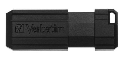 pendrive 64gb verbatin original - factura a / b