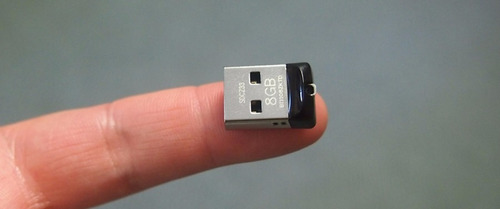 pendrive 8 gb sandisk cruzer fit ideal stereo tucuman