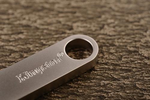 pendrive 8gb kingston metalica clase a generica excelente