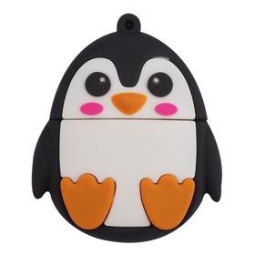 Pendrive De Pingúino Gran Capacidad 16 Gb