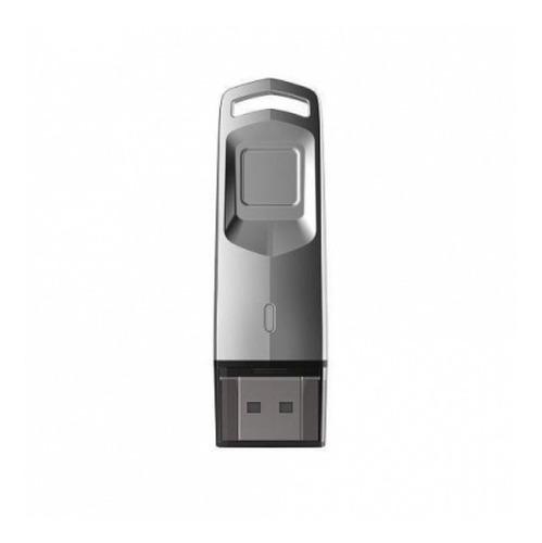 pendrive hikvision m200 64gb 2.0 metal m200/64g pc