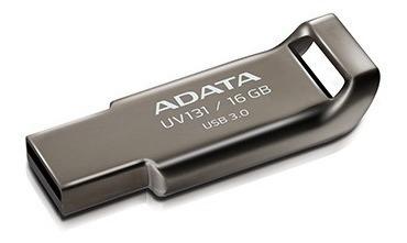 pendrive metalico 16 gb 3.0 uv131 - adata