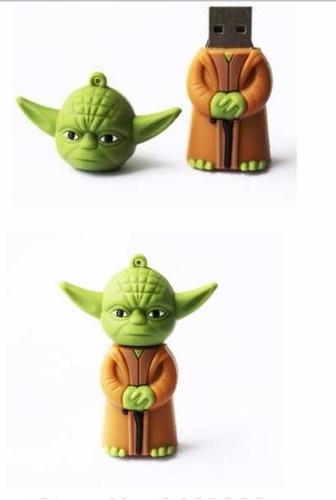 pendrive star wars (050101)   elbauldecorina