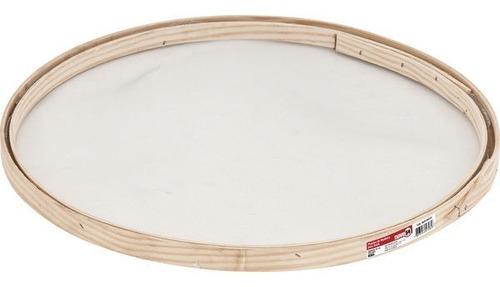 peneira de madeira para feijão com 60 cm pmn 0660 nove54