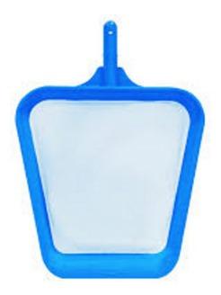 peneira plástica plus para piscinas sodramar