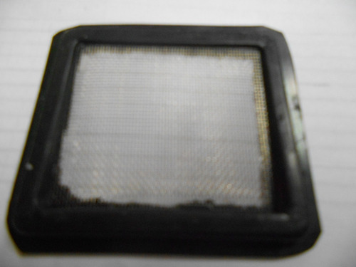 peneira tela filtro oleo titan 150,125 2004 a 2015 1103691