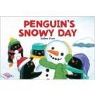 penguin s snowy day penguin usa  de yoon salina