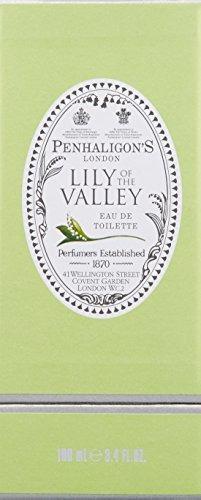 penhaligons lirio de los valles eau de toilette 34 fl oz