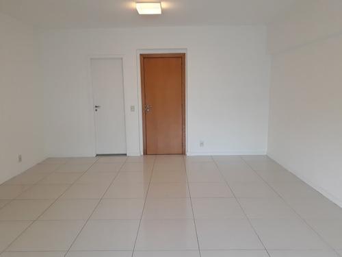 peninsula fit 1 - apartamento de 3 quartos com 118,98m2