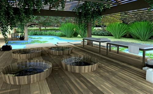 peninsula mandarim - o conceito de morar em um loft