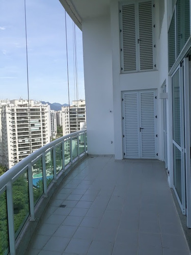 peninsula paradiso - apartamento duplex de 4 quartos
