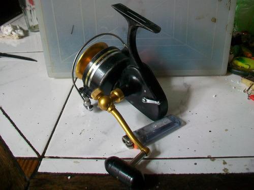 penn 704 z spinfisher variada pesada jigging de mar  permuto