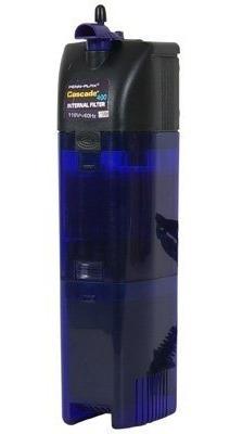 penn plax filtro electrico agua para peceras hasta 40 litros