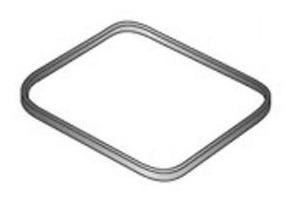 penn plax o ring motor filtros cascade canister 700-1000