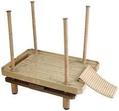 penn plax plataforma para tortugas , 41x28x40 cms
