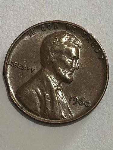penny 1960 error