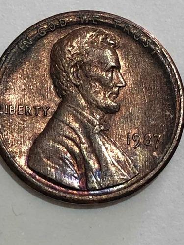 penny 1987 con error