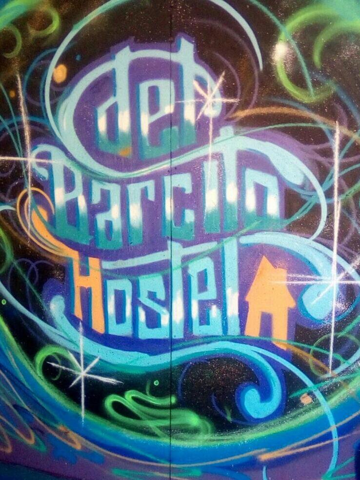 pension estadia mensual punta del este del barcito hostel