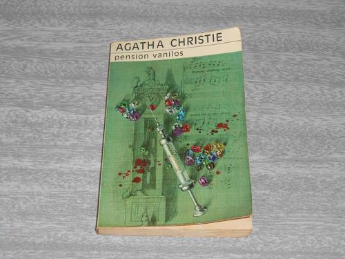 pension vanilos - agatha christie
