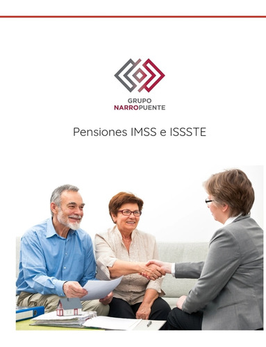 pensiones imss issste modalidades 40  y 33
