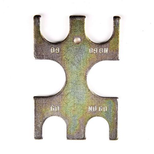 penson & co. herramienta de crimpado para plomería pex de 1-