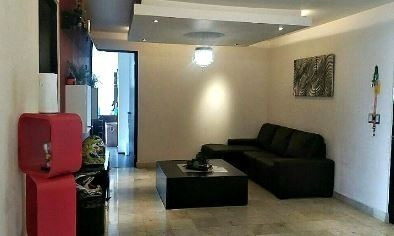 pent house con 170 m² en oferta, atras de plaza cuicuilco.