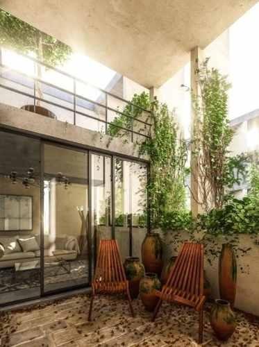 pent house de 2 pisos en pre venta (santa gertrudis copó)