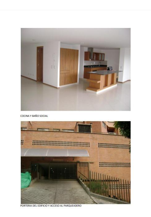 pent-house de dos plantas con un area de 194 m2
