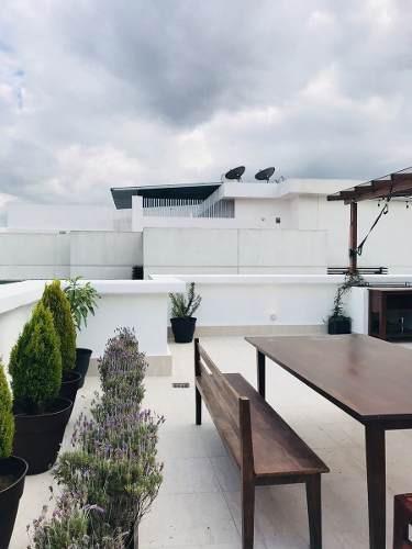 pent house de lujo