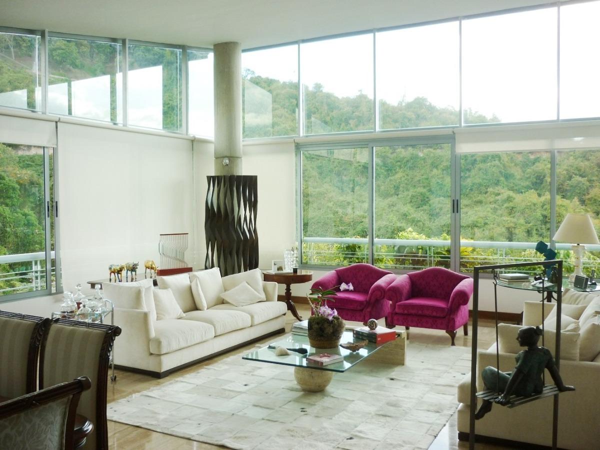 pent house duplex