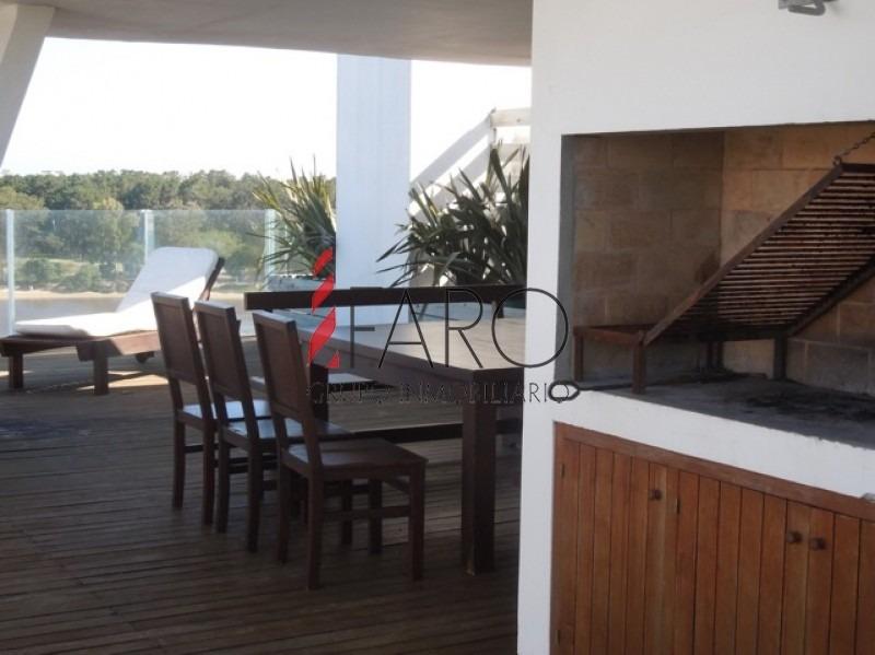 pent house en la barra 3 dormitorios con terraza- ref: 32599