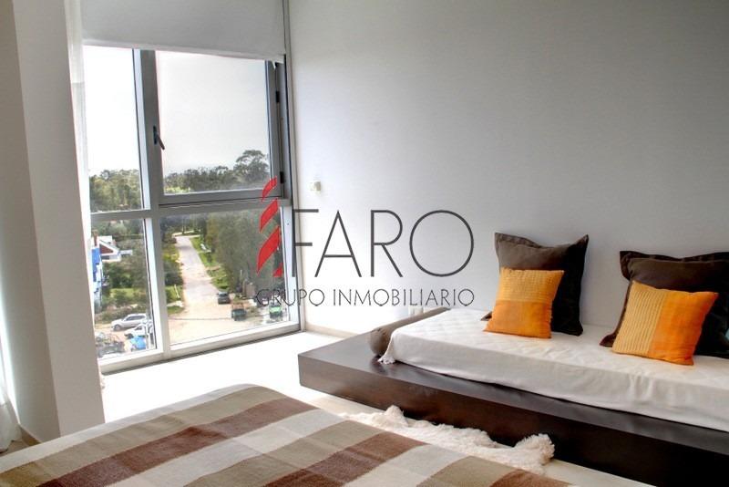 pent house en la barra 4 dormitorios con terraza- ref: 34575