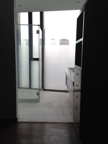 pent house en renta en el corazón de lomas de chapultepec