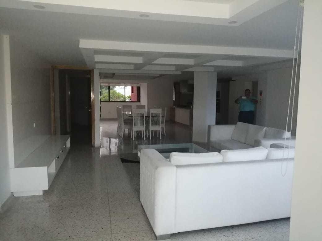 pent house en sector exclusivo norte de la ciudad