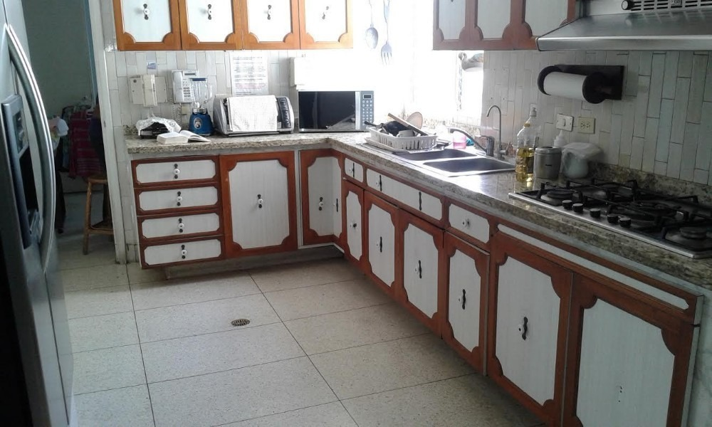 pent-house  en venta angelica guzman mls #20-4975